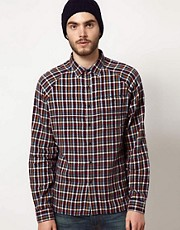 Levis Check Workwear Shirt