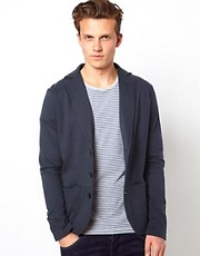 Wolsey Blazer in Sweatshirt Jersey