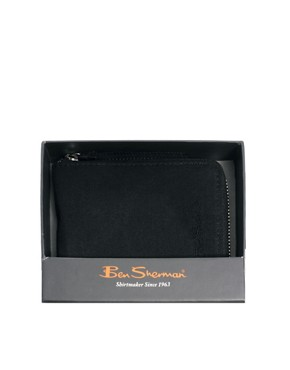 Image 3 of Ben Sherman Zip Wallet