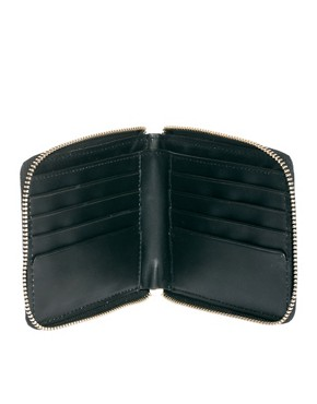 Image 4 of Ben Sherman Zip Wallet