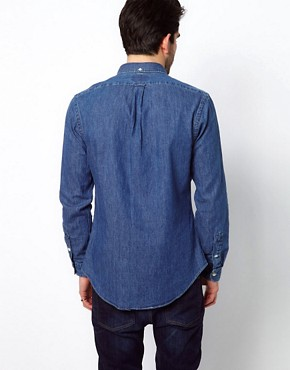 Image 2 ofPolo Ralph Lauren Denim Shirt