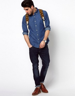 Image 4 ofPolo Ralph Lauren Denim Shirt