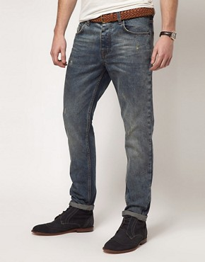 Image 1 ofASOS Slim Jeans