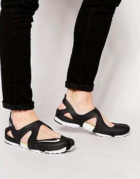 Nike Free Rift Sandals 725001-019