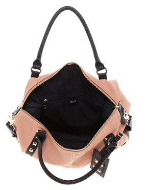 Image 2 ofASOS Stud Strap Bag