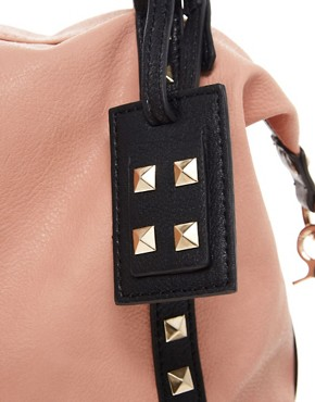 Image 4 ofASOS Stud Strap Bag