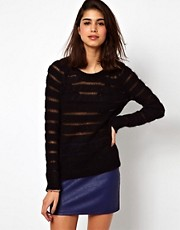 Selected Lucina Long Sleeved Knitted Jumper