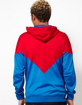 Image 2 ofAdidas Originals Sweatshirt Vintage Colarado