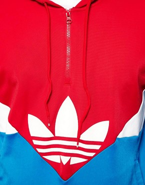 Image 3 ofAdidas Originals Sweatshirt Vintage Colarado