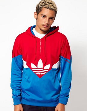 Image 1 ofAdidas Originals Sweatshirt Vintage Colarado