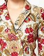 Image 3 ofManoush Floral Print Jacket