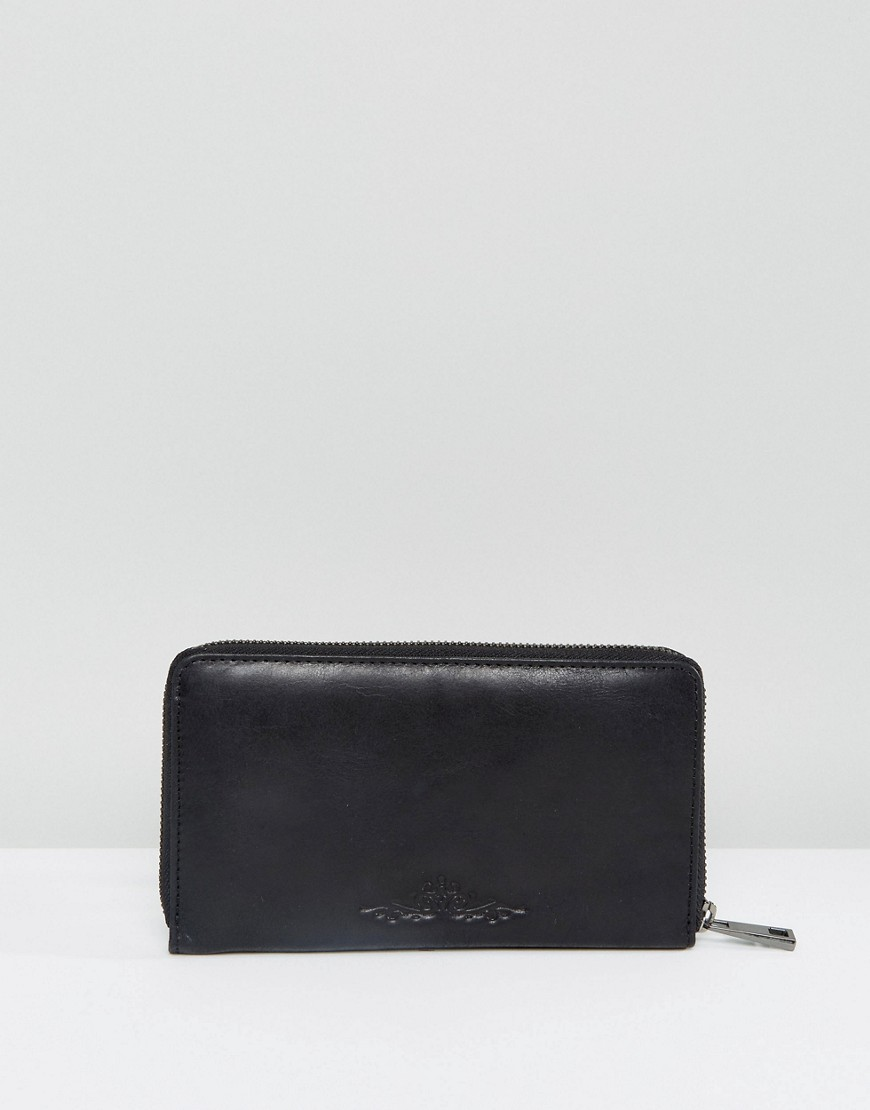 Urbancode Oversized Purse - Black