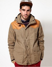 Penfield Mountain Jacket