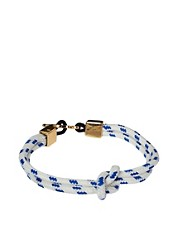 Pieces Granit Anchor Bracelet