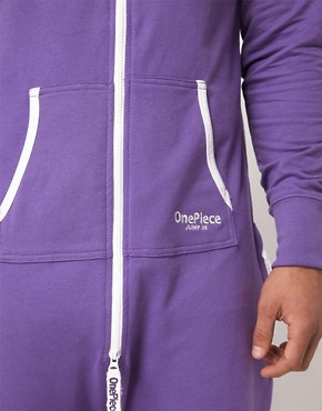 Image 3 ofOnePiece Original Lightweight Onesie