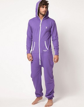 Image 4 ofOnePiece Original Lightweight Onesie