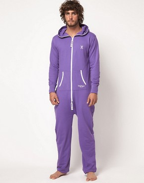 Image 1 ofOnePiece Original Lightweight Onesie