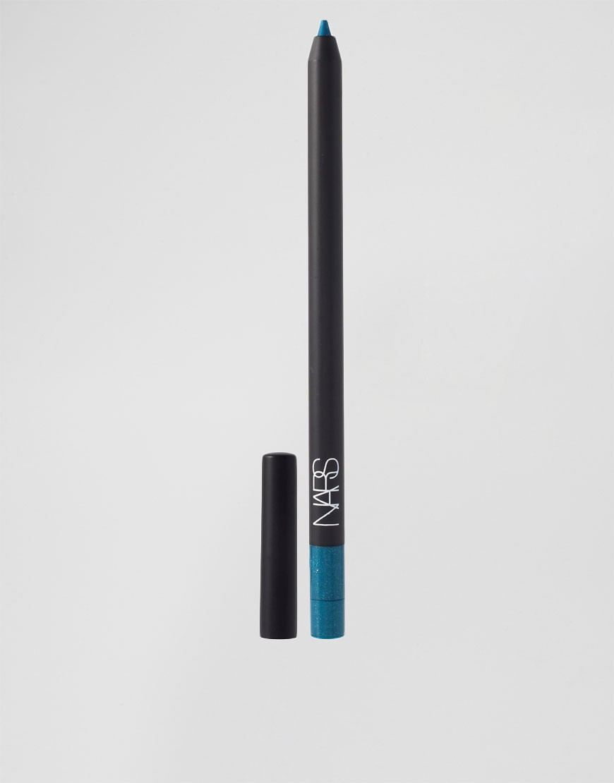 Image 1 of NARS Larger Than Life Long Wear Eyeliner