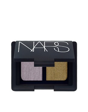 Image 1 ofNARS Nouveau Monde Duo Eyeshadow
