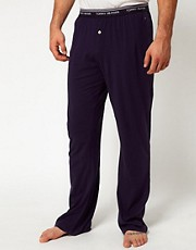 Tommy Hilfiger Jersey Lounge Pants