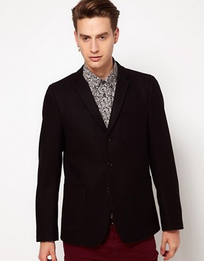 Image 1 ofPlectrum By Ben Sherman Blazer