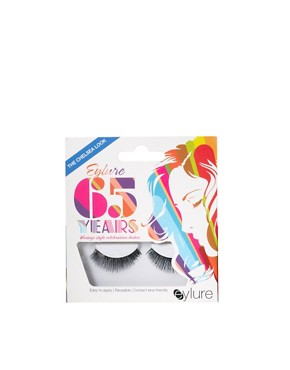 Image 1 ofEylure Limited Edition 65th Anniversary Lashes - The Chelsea Look