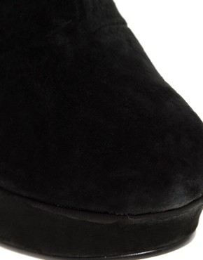 Image 2 ofMiss KG Secret Wedge Ankle Boots