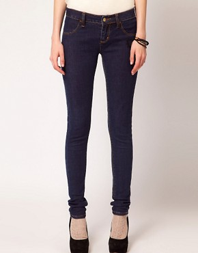 Image 1 ofMonkee Genes Skinny Fit Jeans