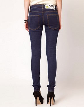 Image 2 ofMonkee Genes Skinny Fit Jeans