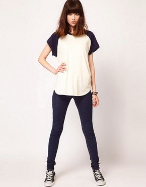Image 4 ofMonkee Genes Skinny Fit Jeans