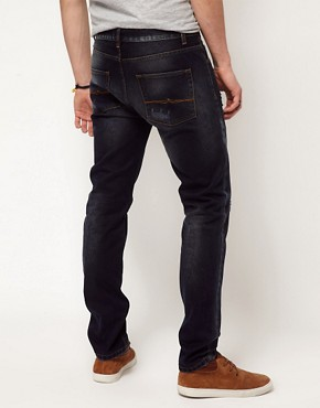 Image 2 ofASOS Slim Jean With Distressed Effect