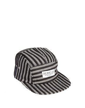 Image 1 ofThe Quiet Life 5 Panel Cap