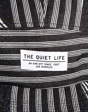 Image 3 ofThe Quiet Life 5 Panel Cap