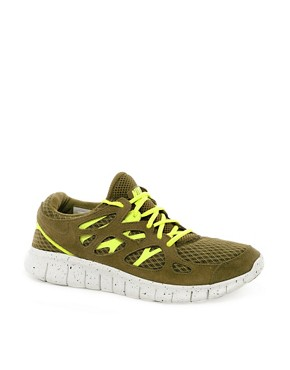 Image 1 of Nike Free Run 2 Trainers