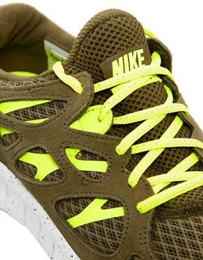 Image 2 of Nike Free Run 2 Trainers