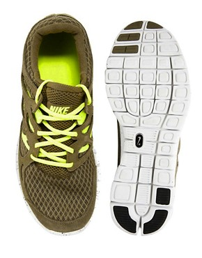 Image 3 of Nike Free Run 2 Trainers