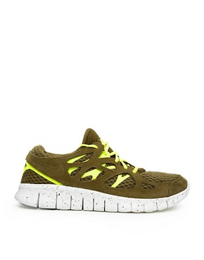 Image 4 of Nike Free Run 2 Trainers