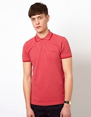 Ben Sherman Pique Polo