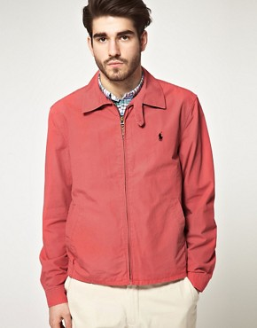 Bild 1 von Polo Ralph Lauren  Mercer  Windjacke