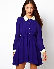 Jarlo Shirt Dress