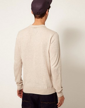 Image 2 ofASOS Polo Neck Jumper