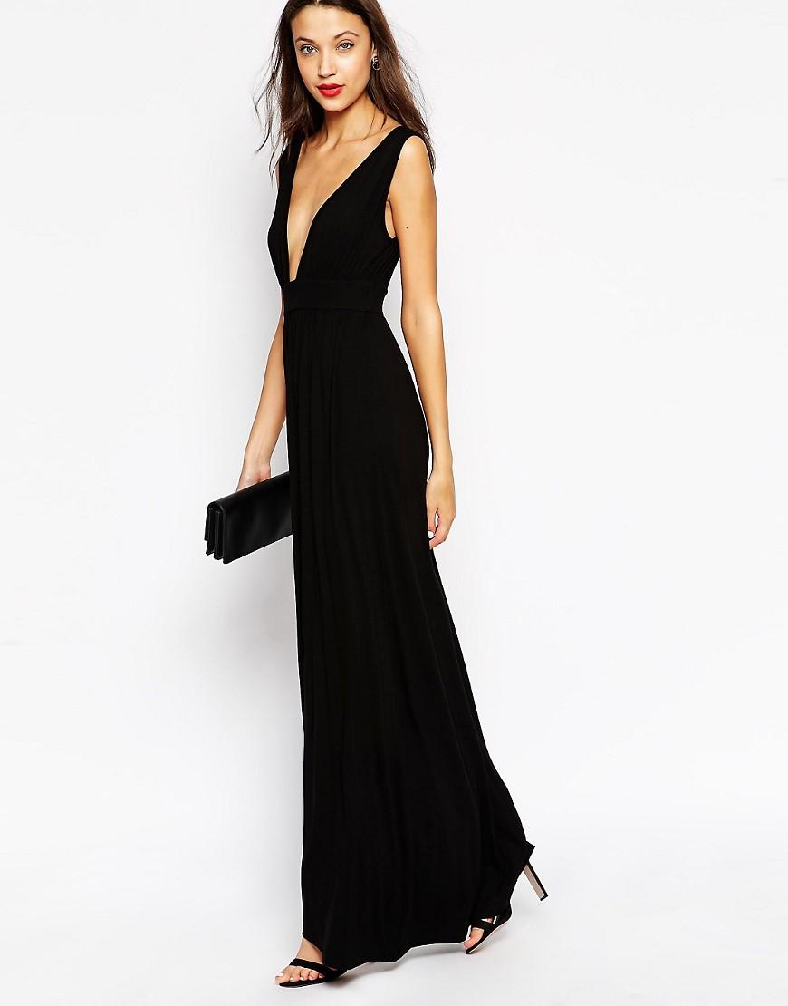 Tall Maxi Dress