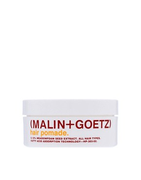 Image 1 ofMalin + Goetz Hair Pomade