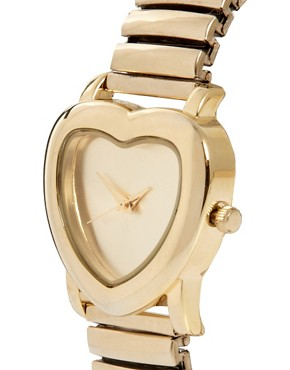 Image 3 ofRiver Island Heart Watch