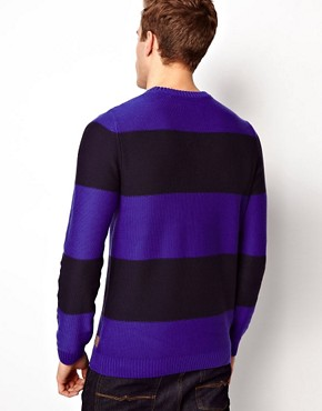 Image 2 ofEsprit Stripe Jumper