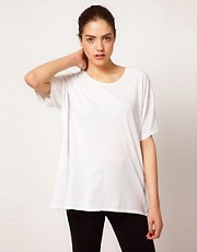 American Apparel Big T-Shirt