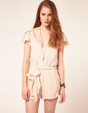 Image 1 ofReligion Louise Playsuit