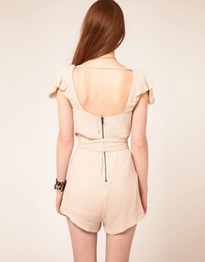 Image 2 ofReligion Louise Playsuit