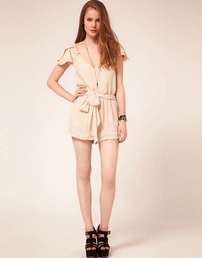Image 4 ofReligion Louise Playsuit
