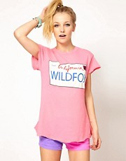 Wildfox California T-Shirt